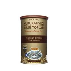 Nuri Toplar - Nuri Toplar Türk Kahvesi 250 Gr