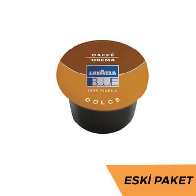 Lavazza Blue Caffe Crema Dolce 100 Lu Kapsul