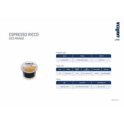 Lavazza Blue Espresso Rico 100 Lu Kapsul - Thumbnail