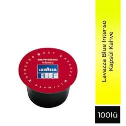 Lavazza - Lavazza Blue Intenso Kapsül 100 Lü