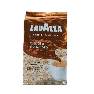 Lavazza Crema E Aroma Çekirdek Kahve 1 Kg
