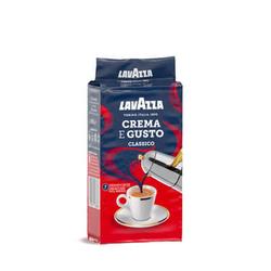 Lavazza - Lavazza Crema E Gusto Classico Filtre kahve 250 Gr