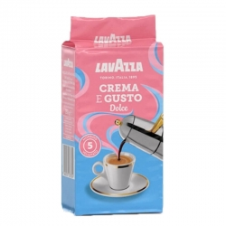 Lavazza - Lavazza Crema E Gusto Dolce Filtre Kahve 250 Gr