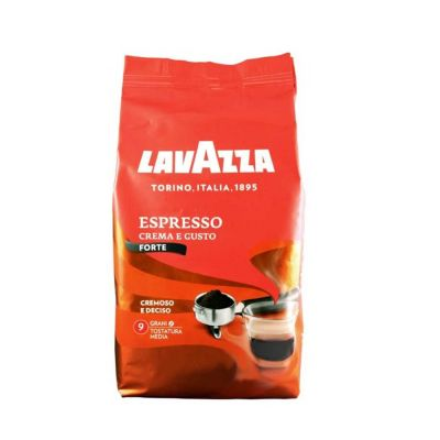Lavazza Crema E Gusto Forte Çekirdek Kahve 1 Kg