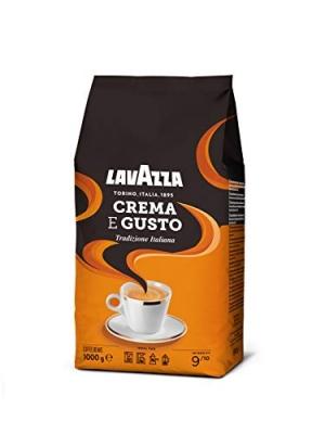 Lavazza Crema E Gusto Tradizione Italiana Çekirdek Kahve 1 Kg