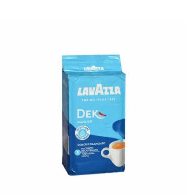 Lavazza Dek Classico Filtre Kahve 250 Gr