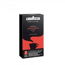 Lavazza - Lavazza Espresso Armonico Nespresso® Uyumlu Kapsül Kahve 10 Adet