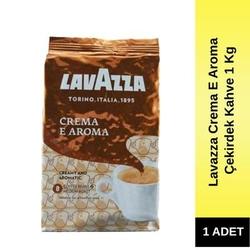 Lavazza - Lavazza Espresso Crema E Aroma Ve Crema E Aroma Çekirdek Kahve 2 Kg (1)
