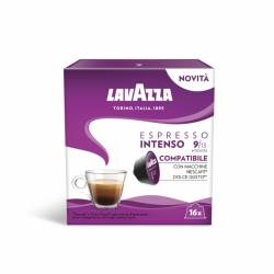 Lavazza - Lavazza Espresso İntenso Dolce Gusto Uyumlu Kapsül Kahve