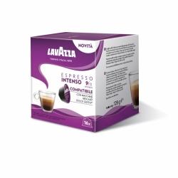 Lavazza - Lavazza Espresso İntenso Dolce Gusto Uyumlu Kapsül Kahve (1)