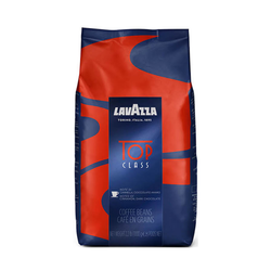 Lavazza - Lavazza Espresso Top Class Çekirdek Kahve 1 Kg 250 Gr Grande Millennum Hediyeli (1)
