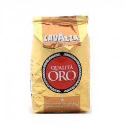 Lavazza - Lavazza Qualita Oro Çekirdek Kahve 1 Kg