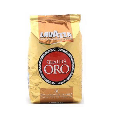 Lavazza Qualita Oro 1 Kg + 250 Gr Grande Millennum Hediyeli