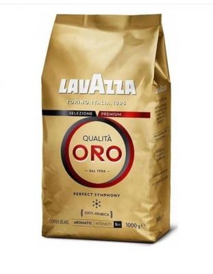 Lavazza Qualita Oro Çekirdek Kahve 1 Kg