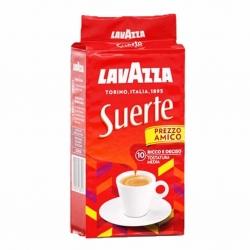 Lavazza - Lavazza Suerte Filtre Kahve 250 Gr