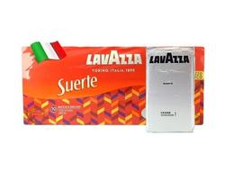 Lavazza - Lavazza Suerte Filtre Kahve 4 Adet 250 Gr