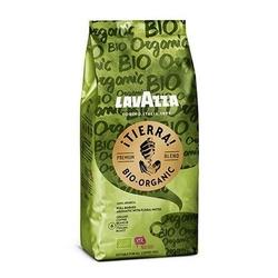 Lavazza - Lavazza Tierra Bio-Organic Çekirdek Kahve 1 Kg