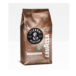 Lavazza - Lavazza Tierra Premium Blend Union All Selection 1 Kg 250 Gr Grande Millennium Hediyeli (1)