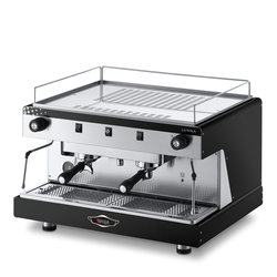 Wega - Lunna 2 Gruplu Yarı Otomatik Espresso Kahve Makinesi Epu2