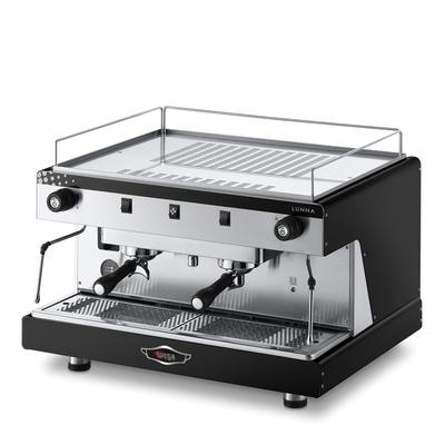 Lunna 2 Gruplu Yarı Otomatik Espresso Kahve Makinesi Epu2