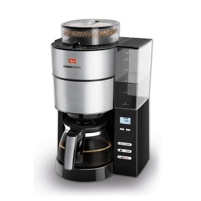 Melitta Aroma Fresh Filtre Kahve Makinesi 1021-01 & Grande Millenium Çekirdek Kahve 1 Kg Hediyeli !