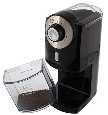Melitta Molino Elektrikli Kahve Öğütücü 1019-01
