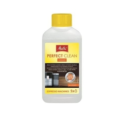 Melitta - Melitta Perfect Clean Süt Sistemi Temizleme Sivisi