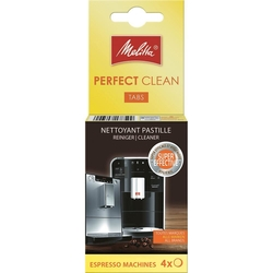 Melitta - Melitta Perfect Clean Temizleme Tableti