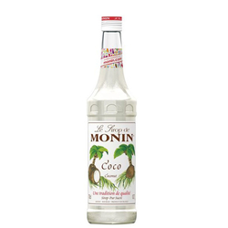 Monin - Monin Coco Şurup 700 Ml