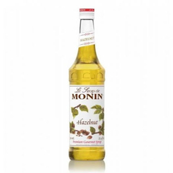 Monin - Monin Hazelnut Surup 700 Ml.