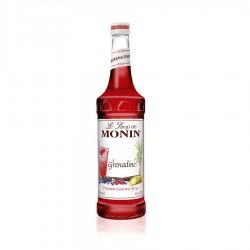 Monin - Monin Grenadine Syrup - Nar Aromalı Şurubu 700 ML