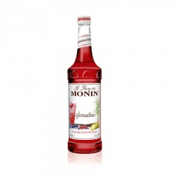 Monin - Monin Grenadine Nar Aro. Surup 700 Ml