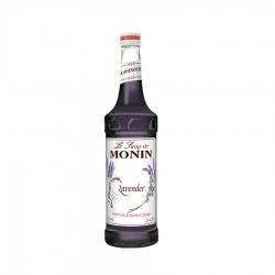 Monin - Monin Lavanta Şurup 700 Ml