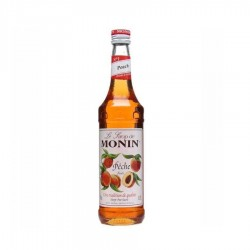Monin - Monin Seftali Peach Şurup 700 Ml