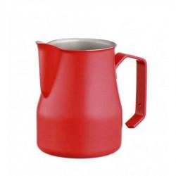 Motta - Motta Kumlama Latte Art Süt Potu Kırmızı 50 Cl