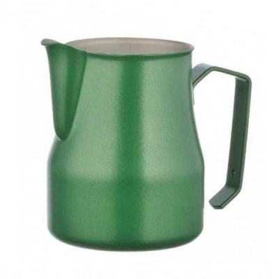 Motta Kumlama Latte Art Süt Potu Yesil 75 Cl