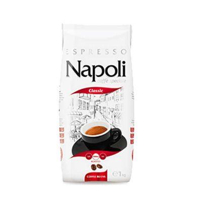 Spetema Napoli Çekirdek Kahve 1 Kg