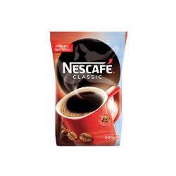 Nescafe - Nescafe Klasik Eko Paket 600 Gr
