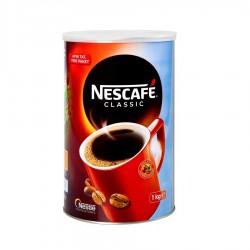 Nescafe - Nescafe Classic Hazır Kahve 1 Kg Teneke