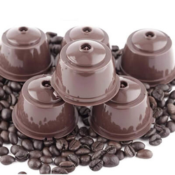 Kahveciniz - Nescafe Dolce Gusto İçin Doldurulabilir Kapsül (1)