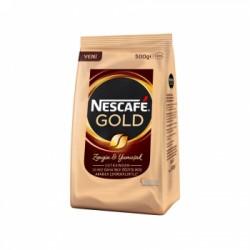 Nescafe - Nescafe Gold Kahve 500 Gr