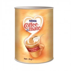 Nescafe - Coffee Mate 2 Kg Tnk.