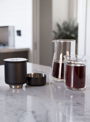 Nitelikli Kahve Demleme Haznesi Usa Stagg [xf]