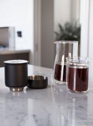 FellowProducts Nitelikli Kahve Demleme Haznesi - USA Stagg XF - Thumbnail