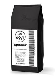 No:7 - No:7 Espresso Kahve 500 Gr