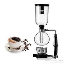 Ocaree - Ocaree Kahve Sifonu 3 Cup SFN-3