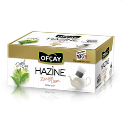 Ofçay - Ofçay Hazine Zengin Dem 30 Adet 15 Gr