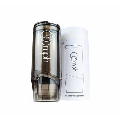 Oomph Coffee Maker - Pro Transparent