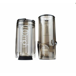 Oomph Coffee Maker - Pro Transparent - Thumbnail