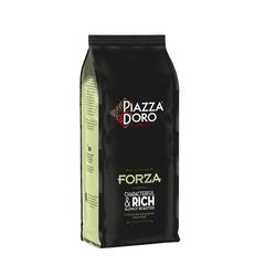 Douwe Egberts - Piazza D'Oro Forza Çekirdek Kahve 1 Kg